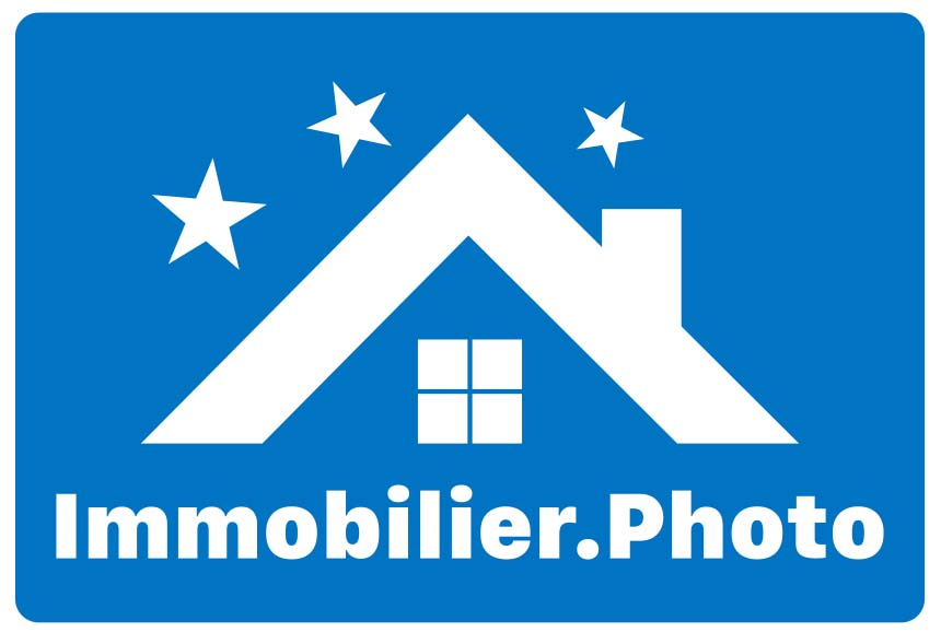 Logo immobilier.photo